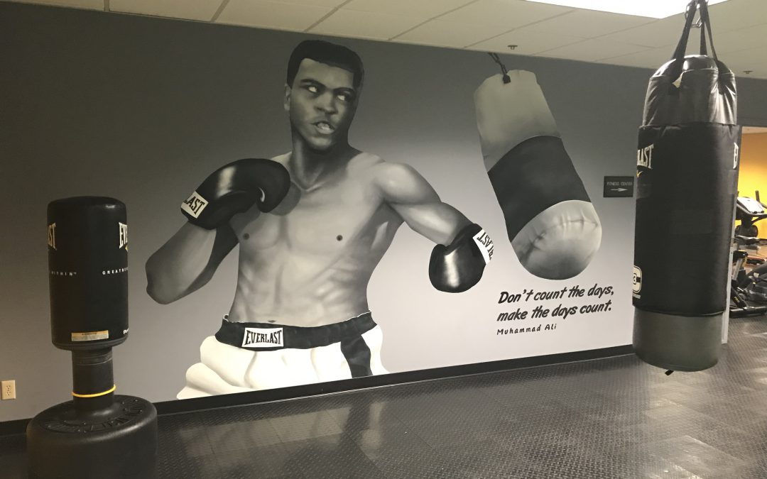 What's My Name? Muhammad Ali: Six Big Lessons I Learned (Part 1)
