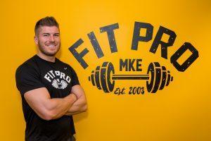 Tim Sabin - Milwaukee Personal Trainer